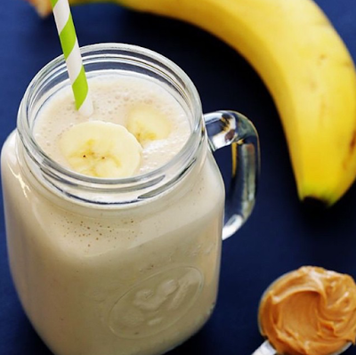Receita do dia: Smoothie de chá verde com banana